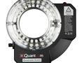 Kompaktowa lampa pierścieniowa Quadralite Rx400 Ringflash