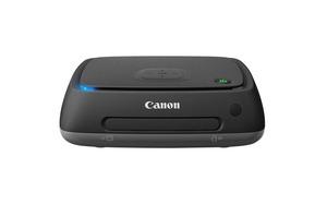 Canon prezentuje urządzenie do przechowywania danych: Canon Connect Station CS100
