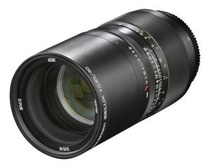 HandeVision Ibelux 40mm f/0,85 - najjaśniejszy seryjnie produkowany obiektyw na świecie