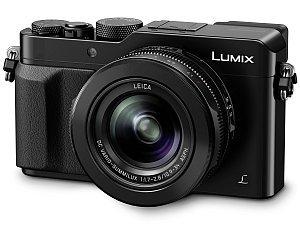 Panasonic LUMIX DMC-LX100 - pierwsze wrażenia i test ISO