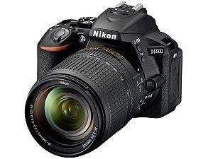 Nikon D5500 - nowa odsłona popularnej lustrzanki