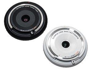 Olympus Body Cap Lens – test praktyczny dekielko-obiektywów