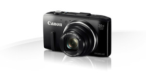 Usterki akumulatora w aparatach Canon