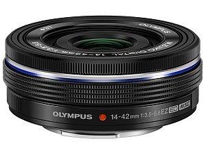 Olympus M.ZUIKO DIGITAL ED 14-42mm 1:3.5-5.6 EZ Pancake - test obiektywu