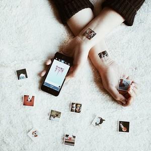Tatuaże ze zdjęć