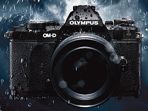 Olympus OM-D E-M5 Mark II - druga odsłona klasyka