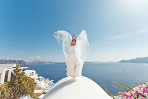 Dla fotografów ślubnych - zamów pogodę za 100 tysięcy funtów