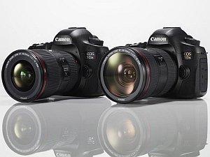 Canon EOS 5DS i EOS 5DS R - profesjonalizm w 50 megapikselach
