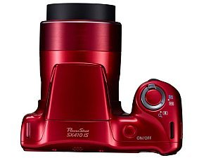 Canon PowerShot SX410 IS i IXUS 275 HS - nowe kompakty w ofercie