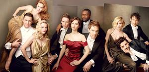 Vanity Fair Hollywood Issue 2015 w obiektywie  Annie Leibovitz i Jasona Bella