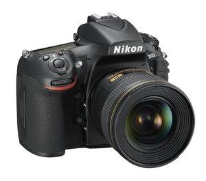 Nikon D810A - cyfrowa lustrzanka jednoobiektywowa formatu FX do astrofotografii