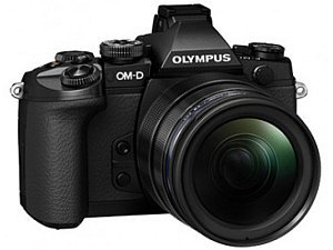 Olympus OM-D E-M1 firmware v3.0 – jeszcze szybsze fotografowanie