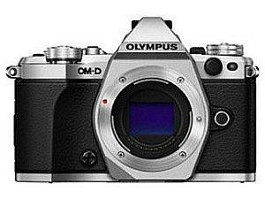 Obsługa dużych plików RAW z Olympusa OM-D E-M5 Mark II w Photoshopie