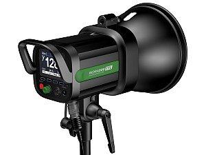Phottix Indra500 TTL - studyjna lampa błyskowa z obsługą systemu TTL