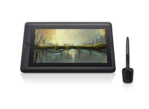 Wacom Cintiq 13HD touch - nowa, dotykowa wersja tabletu