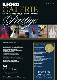 Nowe papiery fotograficzne ILFORD klasy Premium Fine Art