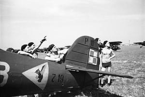 Unikatowe, nigdy wcześniej niepublikowane zdjęcia Wojska Polskiego