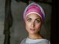 Steve McCurry - kompozycja zdjęć legendarnego fotoreportera