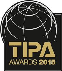 TIPA 2015 - najlepszy sprzęt fotograficzny