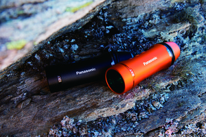 Kamera sportowa Panasonic HX-A1