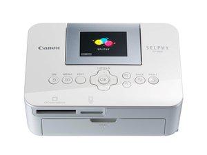 Kompaktowa drukarka fotograficzna Canon SELPHY CP1000