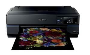 Profesjonalna drukarka fotograficzna Epson SureColor SC-P800