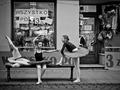 Wyprzedaż na zdjęciach Jarka Możdżyńskiego