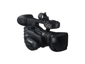 Nowy firmware do kamery Canon XF205