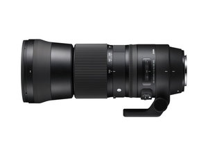 Promocja na obiektyw Sigma C 150-600mm F5-6.3 DG OS HSM