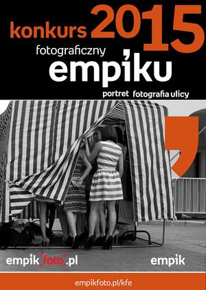 Rusza Konkurs Fotograficzny Empiku 2015