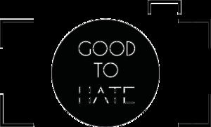GOOD to HATE- konkurs fotograficzny
