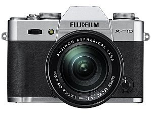 Fujifilm X-T10 – mniejszy, prostszy w obsłudze i jeszcze ładniejszy X-T1