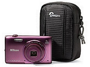 Lowepro Tahoe II - pokrowce dla wymagających użytkowników małych aparatów