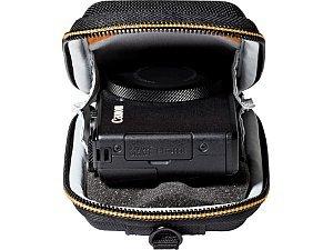 Lowepro Santiago II – zaawansowane pokrowce dla aparatów i kamer
