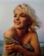 Nieznane, zrobione na trzy tygodnie przed śmiercią zdjęcia Marilyn Monroe trafiły na aukcję