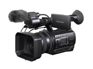 Nowy model kamery profesjonalnej  Sony HXR-NX100