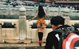 Akty Wanga Donga z Zakazanego Miasta - amoralne czy artystyczne?