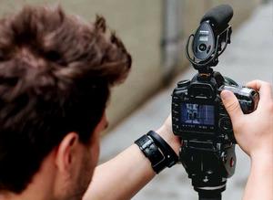 E-book Filmowanie aparatem cyfrowym