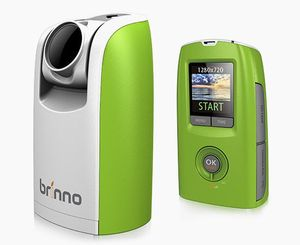 Brinno - kamery  do tworzenia filmów time-lapse