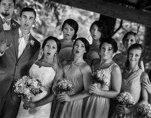 Oryginalna fotografia ślubna