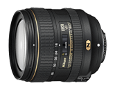 Kolejna premiera Nikona: AF-S DX NIKKOR 16–80MM F/2.8–4E ED VR