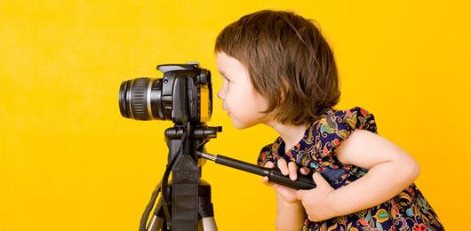 21 nawyków fotografów, którzy odnieśli sukces, cz I