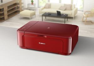 Canon PIXMA MG3650 - bezprzewodowa drukarka dla użytkowników domowych