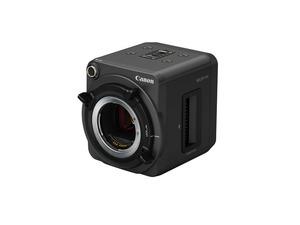 Canon ME20F-SH dla nagrań Full HD w kolorze przy bardzo słabym świetle