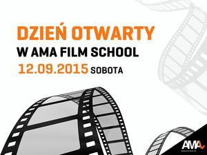 Jesienny Dzień Otwarty Szkoły Filmowej