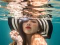 Podwodny portret - 10 kroków do udanej fotografii Jenny Martin