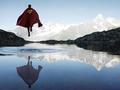 Porywające fotografie superbohaterów