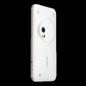 ASUS ZenFone Zoom -  smartfon wyposażony w 3-krotny zoom optyczny firmy Hoya