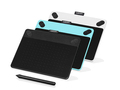Nowe tablety Wacom: Intuos Art, Intuos Comic, Intuos Photo oraz Intuos Draw