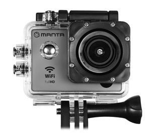 Manta MM336 PRO  - kamera sportowa nie tylko dla profesjonalistów